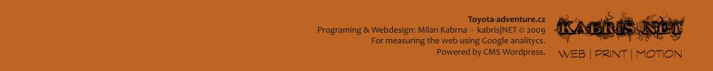 Webdesign: Kabris|NET
