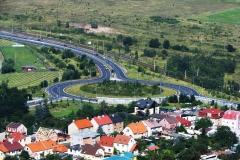 Most-kruhový objezd,12.9.2011
